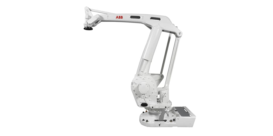 IRB660 Robotisering