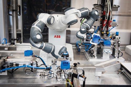YuMi-robotisering-trussel