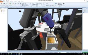 RobotStudio VR
