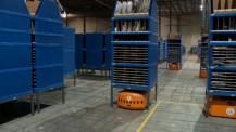 Amazon köper robottillverkaren Kiva för miljardbelopp