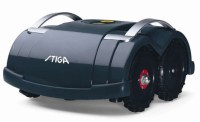 7 robotgräsklippare lanseras av Stiga