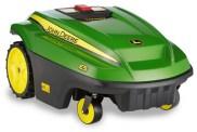 John Deere lanserar robotgräsklipparen Tango E5