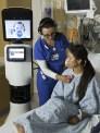 Telemedicinroboten RP-VITA godkänd för sjukhus