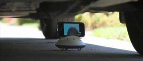 Botiful gör din smartphone till en telenärvarorobot