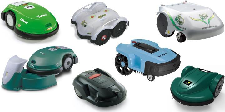 7 robotgräsklippare i test av Aftonbladet – Robotnyheter