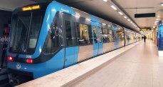 Stockholms tunnelbana får förarlösa tåg 2020