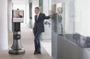 iRobot Ava 500 släpps på marknaden