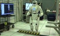 Videospecial: DRC-robotar