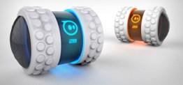 Orbotix visade nya Sphero 2B på CES 2014