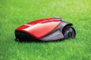 2014 års robotgräsklippare från Robomow får appstöd