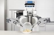 RoboHow lär robotar tolka instruktioner på internet