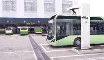 ABB-robot ska snabbladda stadsbussar