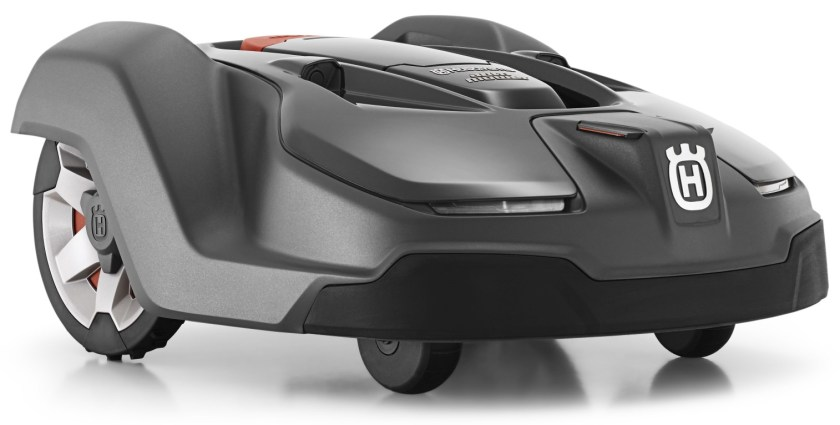 husqvarna automower 420 robotnyheter. Black Bedroom Furniture Sets. Home Design Ideas