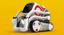 """Roboten Cozmo görs enkel att """"hacka"""""""