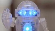 COJI och Coder MiP – två nya programmerbara leksaksrobotar från WowWee