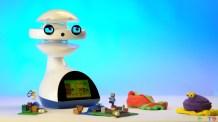 Veckans videor: Fords autonoma hemleveranser, EMYS och robot-DJ
