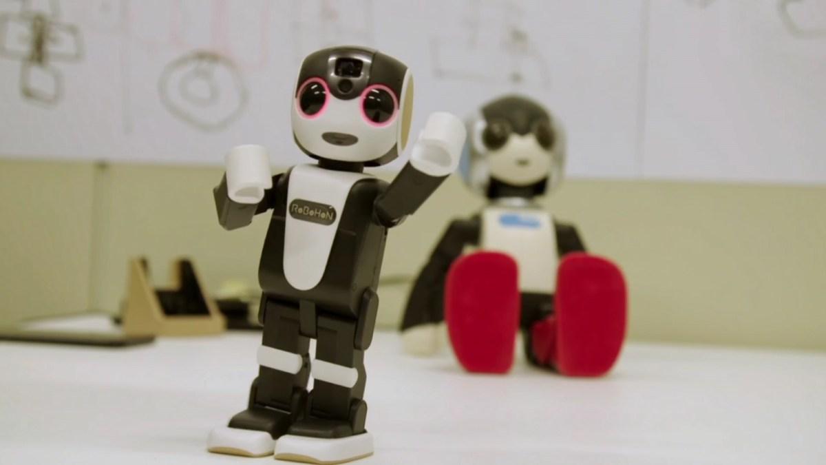 TV-tips: Japanska robotar och medborgarlön i SVT