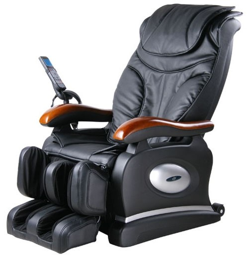 Robotouch Royal Automatic Massage Chair With Music (Home & Office)-198