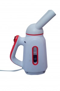 Robotouch Super Steam Hand Held Fabric Steamer- Mini Iron Steamer-0
