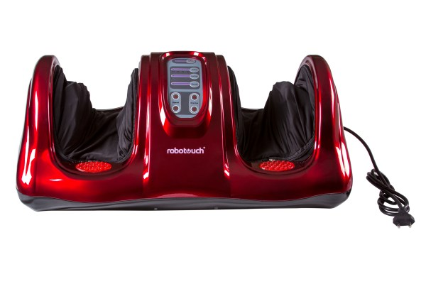 Robotouch Relievo Foot Massager-All In One Kneading, Shiatsu Rolling Foot Massager-370