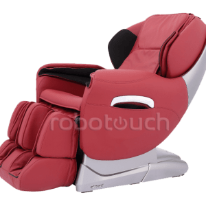 Robotouch Maxima massage chair Red