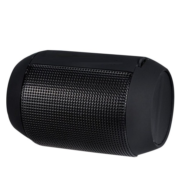 Robotouch Mini Portable Wireless Bluetooth Speaker With LED Light - Rechargeble - Easy To Carry-670