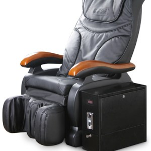 Vending Massage Chairs