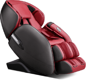 Capsule Massager Red - RoboTouch