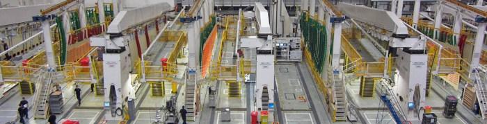 assembly system