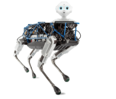 Making Pepper Walk, Understanding Softbank's Purchase of Boston Dynamics