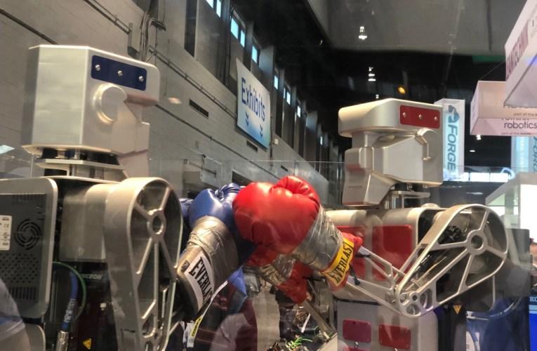 Automate 2019 Startup Showdown Recap
