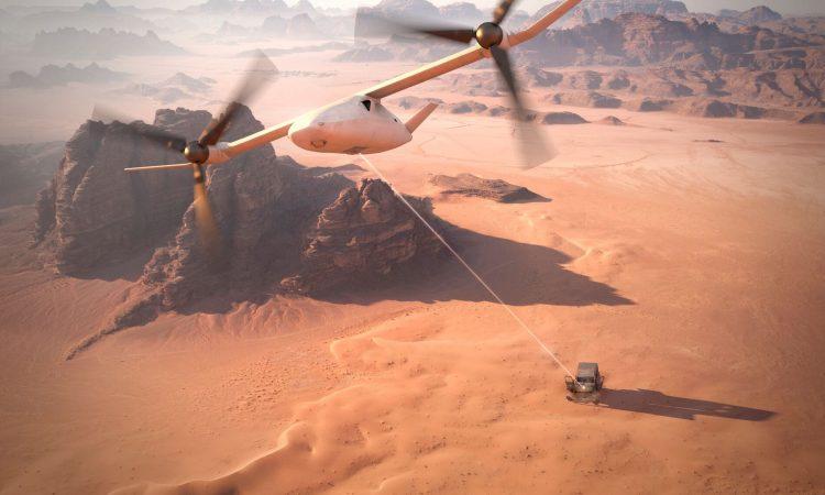 Oklahoma's Burgeoning UAV Ecosystem