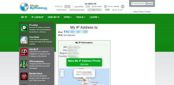proIsrael: What Is My Public Ip Address Mac