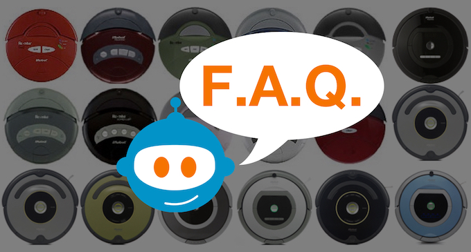 Answers to All Your Questions on Roomba, Neato & Other Vacuum Robots