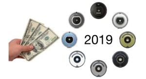 best Cheap Roomba 2019