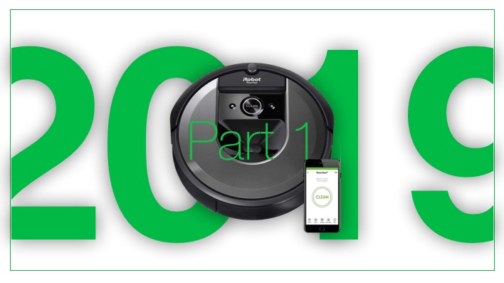 irobot roomba 865 wifi
