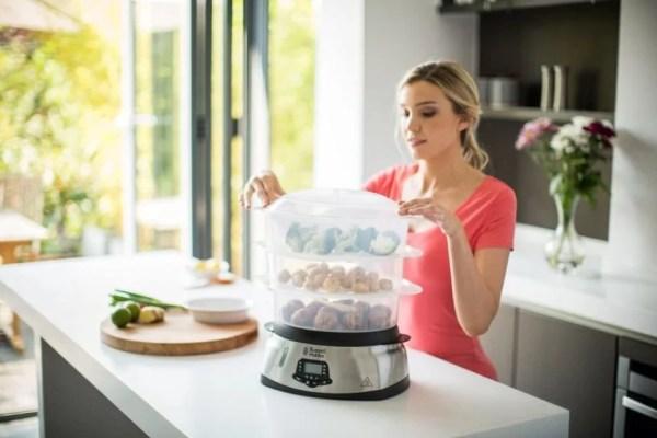 comment choisir votre cuite vapeur