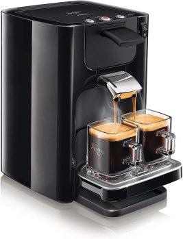 SENSEO Quadrante Machine à Café à Dosettes