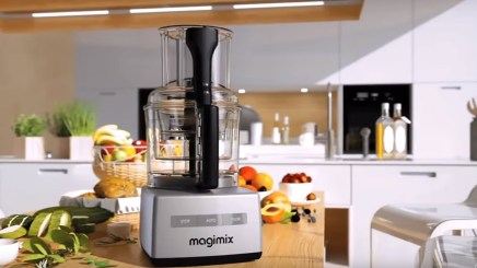 Robot de cuisine Magimix 5200 XL Premium