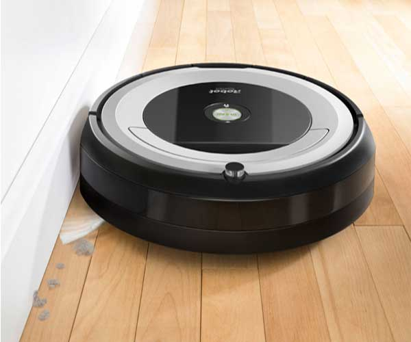 Best Robot Vacuum for Hardwood Floors 4 Roombas vs the Rest