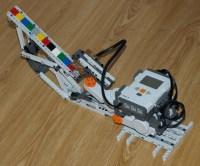 Brick Sorter #5  Robotsquare