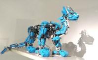 EV3 Dragon  Robotsquare