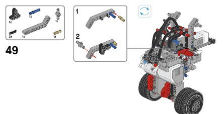 Tutorial: Self-Balancing EV3 Robot