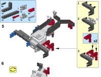 BRICK SORT3R: Sort LEGO bricks by color and size  Robotsquare