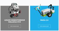 Download the LEGO MINDSTORMS EV3 Education Software (for ...