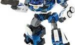 『トミカ ハイパーレスキュー ドライブヘッド 01MKII サイクロンインターセプター フォースフィールドモード』が予約開始!