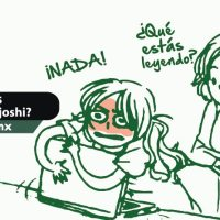 ¿Qué son los Fundashi y Fujoshi?