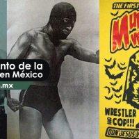 El nacimiento de la Lucha Libre en México