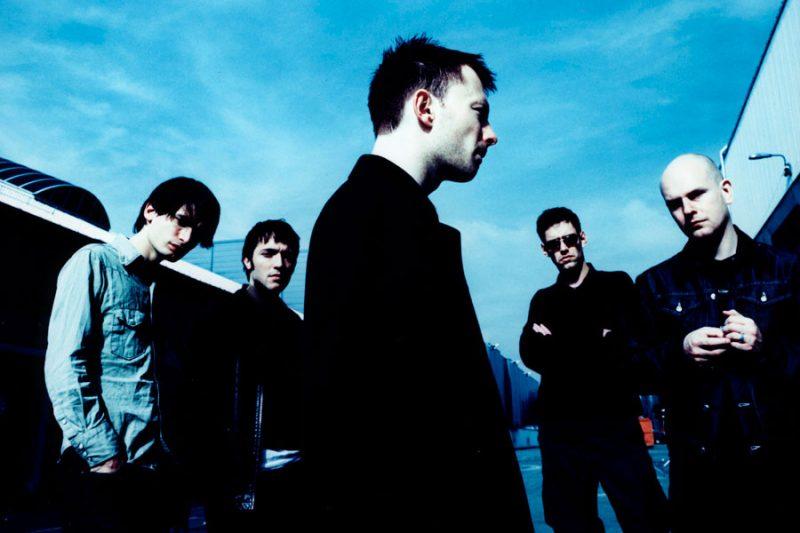 Radiohead presenta I Promise, tema inédito de OK Computer. Escúchala aquí