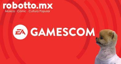 EA Gamescom 2017